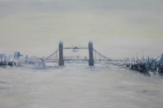 Tower Bridge Paralympics