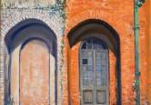 Doorway/concealed doorway